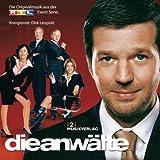 Die Anwälte - Die Originalmusik aus der RTL Event Serie.