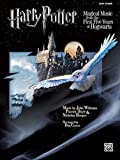 img - for Harry Potter Magical Music: From the First Five Years at Hogwarts (Easy Piano Solos) book / textbook / text book
