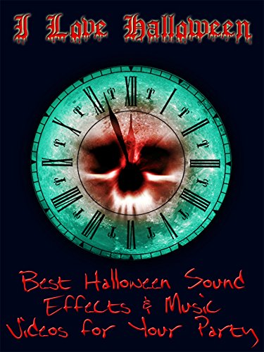 Best Halloween Sound Effects & Music for Your Party