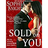 Sold on You (Tropical Heat Book 2) ~ Sophia Knightly