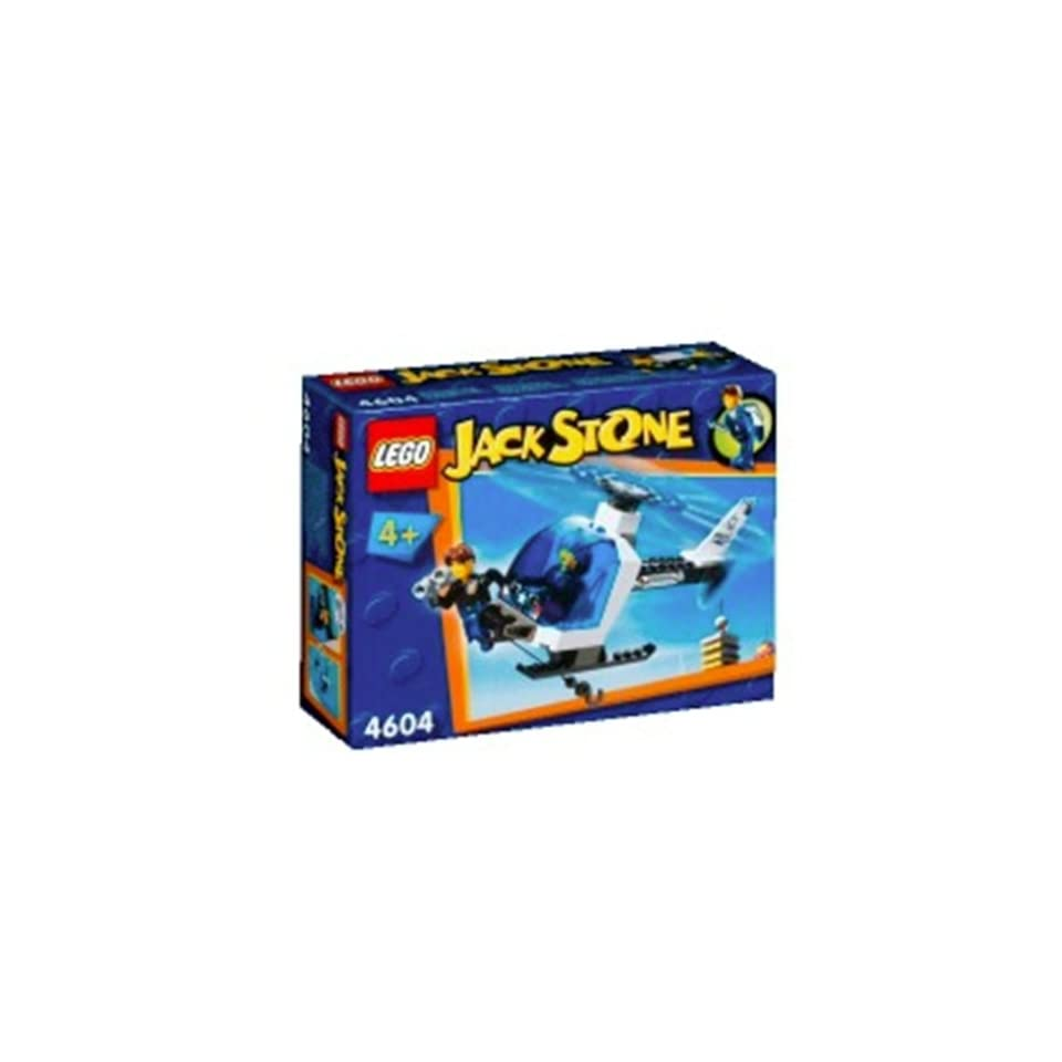 Malvorlagen und Ausmalbilder LEGO 4604 Polizei Hubschrauber, 20 on ...