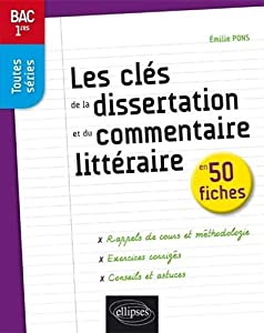 dissertation litteraire exempel Dissertation litteraire professional phd experts to edit your dissertation with 50% off for limited 2017 litteraire exempel dissertation analytical essay on.