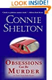 Obsessions Can Be Murder: The Tenth Charlie Parker Mystery (The Charlie Parker)