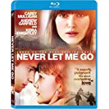 Never Let Me Go [Blu-ray] ~ Keira Knightley