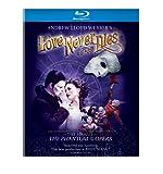 Andrew Lloyd Webber's Love Never Dies [Blu-ray] [US Import]