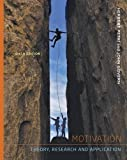 img - for Motivation: Theory, Research, and Application by Herbert L. Petri (2012-04-19) book / textbook / text book