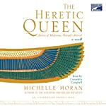 The Heretic Queen: A Novel | Michelle Moran