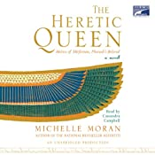 The Heretic Queen: A Novel | [Michelle Moran]