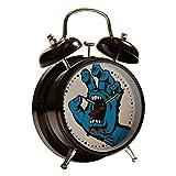 Santa Cruz Screaming Hand Alarm Clock Black