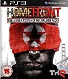 Homefront Resistance Edition (PS3)