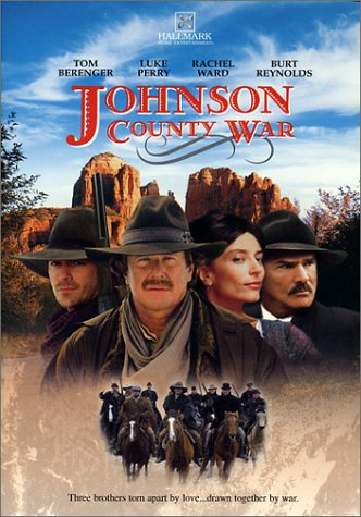 Johnson county war / Всадники правосудия (2002)