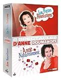 echange, troc Anne Roumanoff - Les petites résolutions d'Anne Roumanoff + Anne naturellement