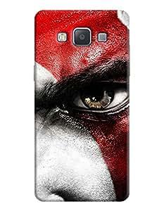 Samsung Galaxy A5 Back Cover, Samsung Galaxy A5 Duos Back Cover By FurnishFantasy