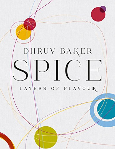 Spice. Layers Of Flavour