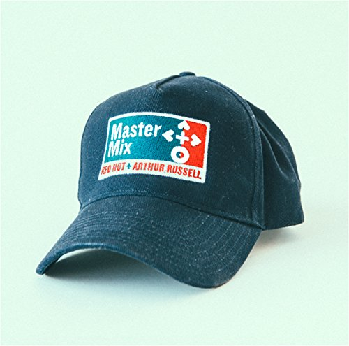 Master Mix: Red Hot + Arthur Russell