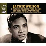 7 Classic Albums Plus Bonus