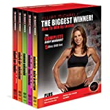 The Biggest Winner: How to Win by Losing - The Complete Body Workout (Shape Up: Front / Shape Up: Back / Cardio Kickbox / Maximize: Full Frontal / Maximize: Back in Action) ~ Jillian Michaels