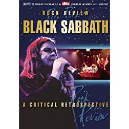Black Sabbath Rock Review