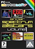 Spectrum AllStars: Volume 1 (PC)
