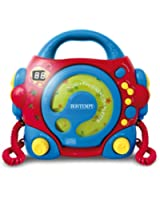 BONTEMPI-SD 9970-musique-Lecteur de CD