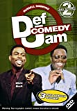 Def Comedy Jam - All Stars: Volume 2 [DVD]