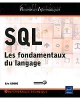 SQL - Les fondamentaux du langage