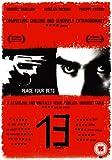13 Tzameti [DVD] [2006]