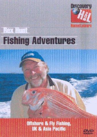 Rex Hunt Fishing Adventures Vol 2