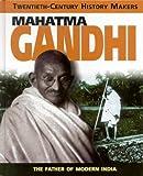 Gandhi (Twentieth Century History Makers) (0749646470) by Adams, Simon