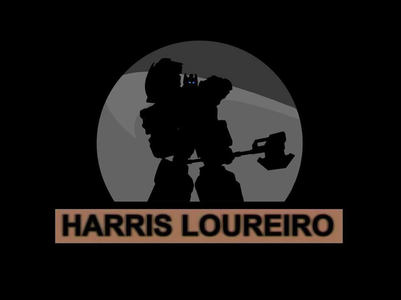 Harris Loureiro on Amazon Prime Video UK