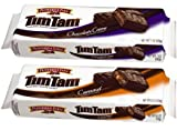 Pepperidge Farms Tim Tam Sandwich Cookies 4 Pack-chocolate Creme