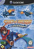 echange, troc Skies of Arcadia : Legends