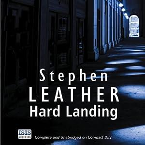 Hard Landing Hörbuch