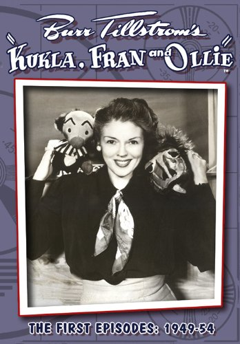 Kukla, Fran and Ollie - The First Episodes: 1949-54