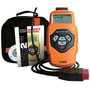 Roadi RDT69 OBD2 Diagnostic Trouble Code Reader $112.99 510HcOzi24L._SL500_AA300_