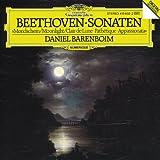 Beethoven - Piano Sonatas 8, 13 & 14