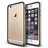 iPhone6s Plus / iPhone6 Plus ケース VERUS IRON Bumper アルミ × TPU 2層構造 ハイブリッド バンパー for Apple iPhone 6s Plus / iPhone 6 Plus 5.5 インチ ゴールド 【国内正規品】 国内正規品証明書 付