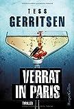 'Verrat in Paris' von 'Tess Gerritsen'