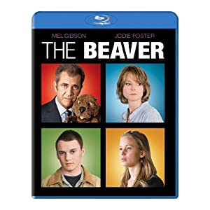 Click to buy Mel Gibson Movies: The Beaver from Amazon!