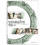 Stargate SG-1: Season 3 ~ Richard Dean Anderson