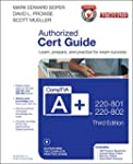 CompTIA A+ 220-801 and 220-802 Cert G...