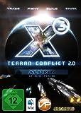 echange, troc X3 Terran Conflict [import allemand]
