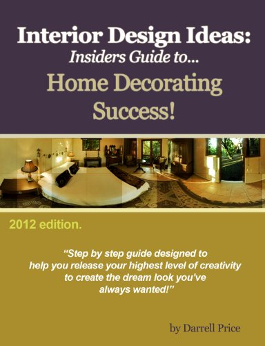 510Hg E7k0L Interior Design Concepts: Insiders Guide to Residence Decorating Success