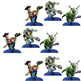 Toy Story Game Time Party Centerpieces - 9 Pieces