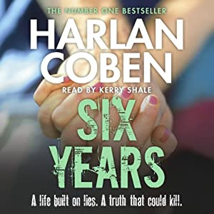 Six Years Audiobook