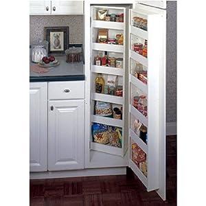 Amazon.com: Omega National Chef's Single Pantry System, 2 ...