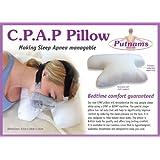 CPAP Sleep Apnea Pillow Standard BIPAP APAP