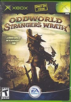 Oddworld Strangers Wrath Guide for XBox by Microsoft [並行輸入品]