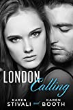 London Calling (New Adult Romance)