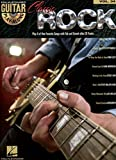 Classic Rock: Guitar Play-Along Volume 34 (Guitar Play-Along S) (Paperback)